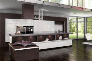 akrilik mutfak dolapları