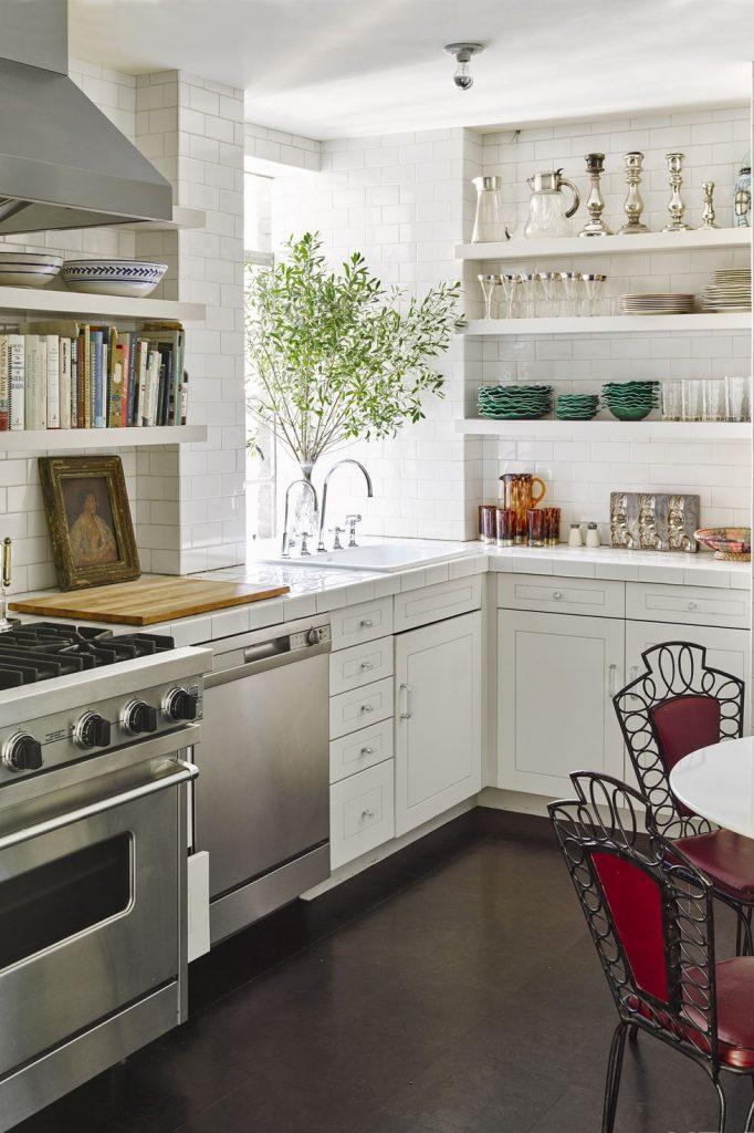 Kucuk Mutfak Dekorasyonu Icin 10 Tavsiye Besiktas Mutfak