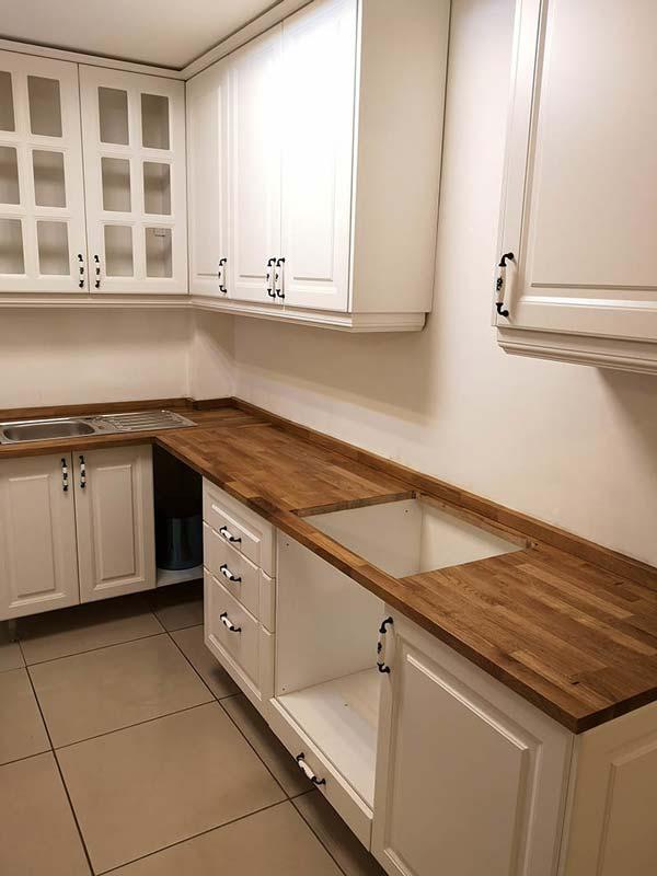 lake mutfak dolapları